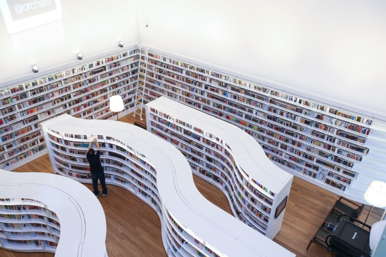 5 Libraries in Singapore to visit in 2016