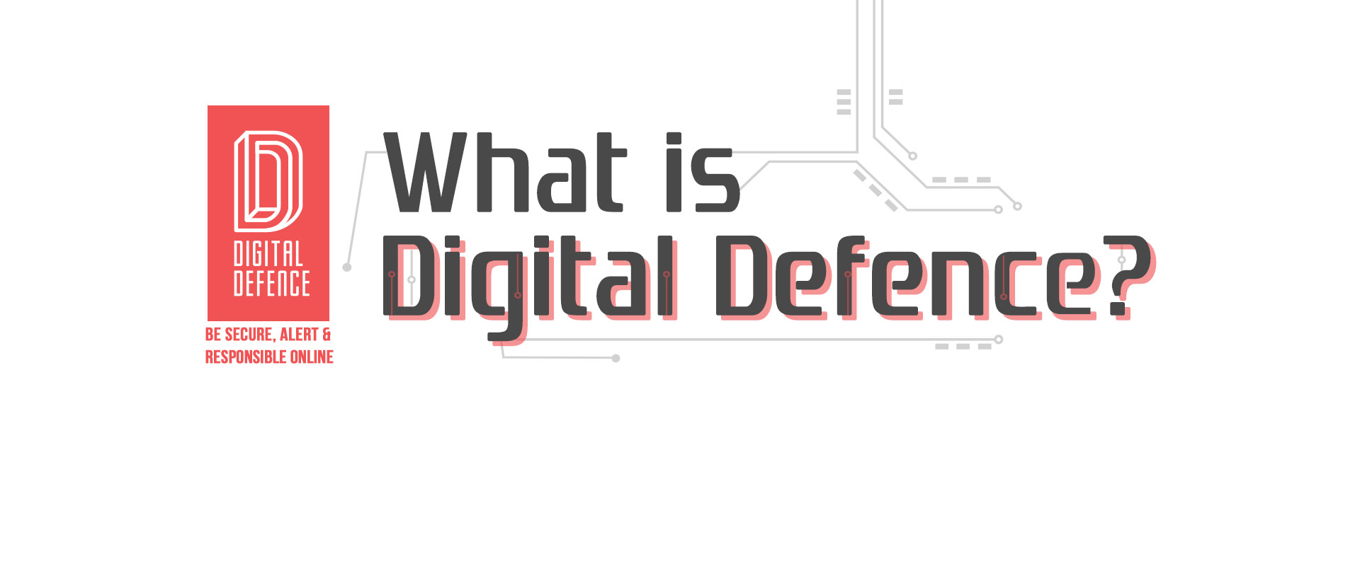 Digital Defence - Homepage Banner